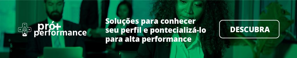 Pró + Performance