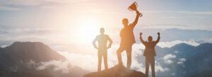 4 passos para você assumir as rédeas e se tornar protagonista da sua carreira - Pró Mais Gestão